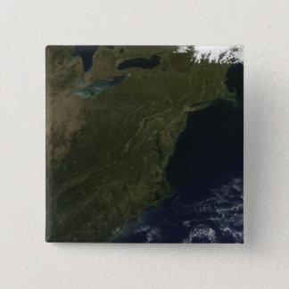 Pin's Couleurs de chute dans le Nord-est des États-Unis