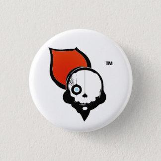 Pin's Crâne de NinjaCruise