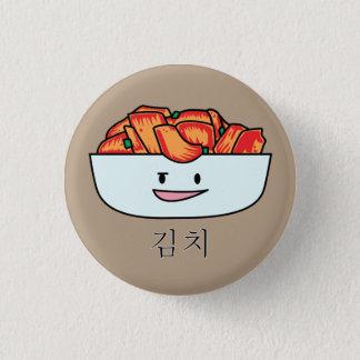 Pin's Cuvette heureuse de Kimchi Kimchee - conceptions