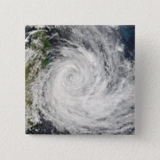 Pin's Cyclone tropical Gamede outre du Madagascar
