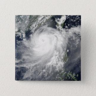 Pin's Cyclone tropical Linfa