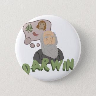 Pin's Darwin