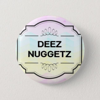 Pin's Deez Buttonz