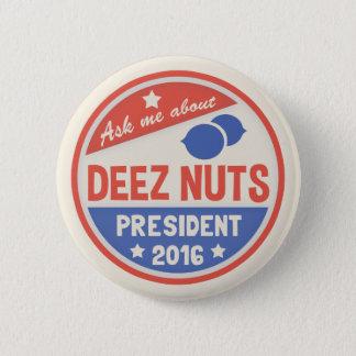 Pin's Demandez les écrous de Deez