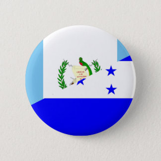 Pin's demi de symbole de drapeau du Guatemala Honduras