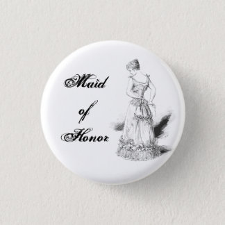 Pin's Domestique de goupille d'honneur
