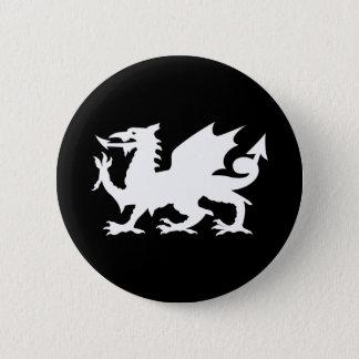 Pin's Dragon de Gallois