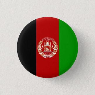Pin's Drapeau afghan patriotique