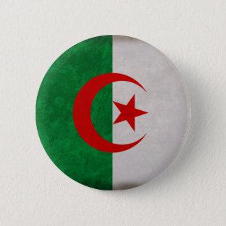 Pin's drapeau Algérie