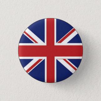 Pin's Drapeau britannique