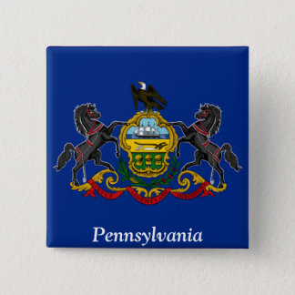 Pin's Drapeau de la Pennsylvanie