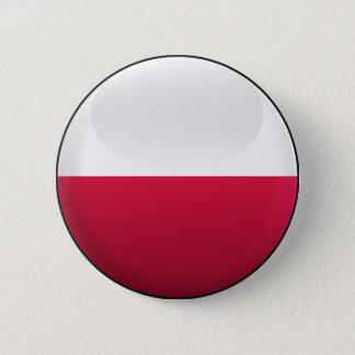 Pin's Drapeau de la Pologne