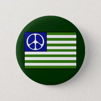 Pin's Drapeau de paix