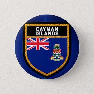 Pin's Drapeau des Îles Caïman