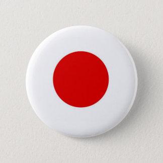 Pin's Drapeau du Japon Sun