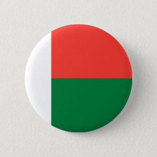 Pin's Drapeau du Madagascar
