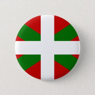 Pin's Drapeau pays Basque euskadi