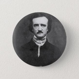 Pin's Edgar Allan Poe-1848