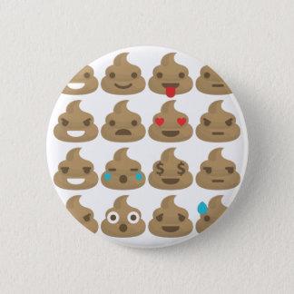 Pin's emojis de dunette