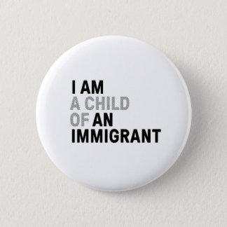 Pin's Enfant de goupille immigrée