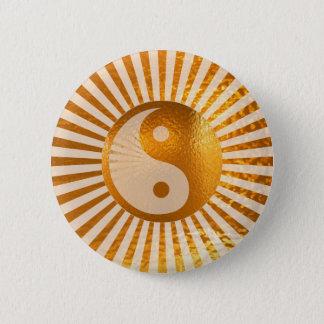 Pin's Équilibre de YIN YANG : A DOIT acheter pour
