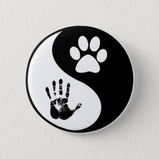 Pin's Équilibre et harmonie animaux