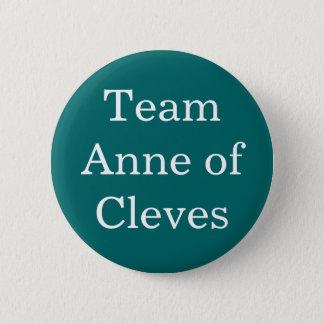 Pin's Équipe Anne de Cleves