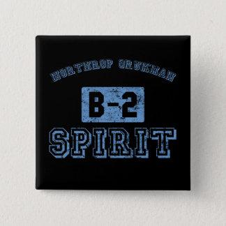 Pin's Esprit de NG B-2 - BLEU