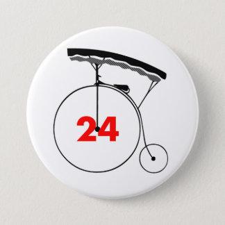 Pin's Esprit-Lecteur 24