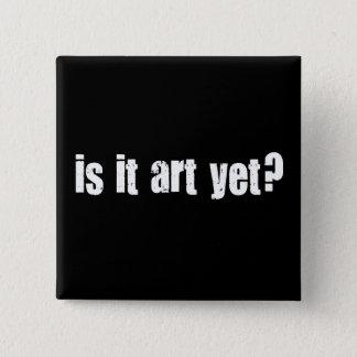 Pin's Est-ce art encore ?