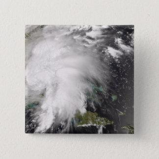 Pin's Fée tropicale 5 de tempête