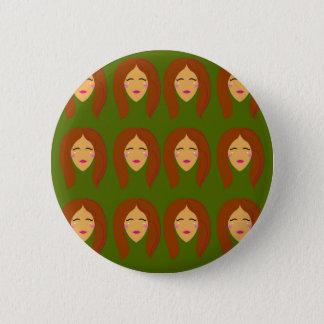 Pin's Femmes de santé/sur l'olive BG