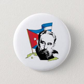 Pin's Fidel Castro