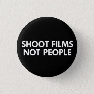 Pin's Films de pousse, pas les gens