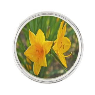 Pin's Fleur de Lys