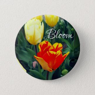 Pin's Fleur de tulipe