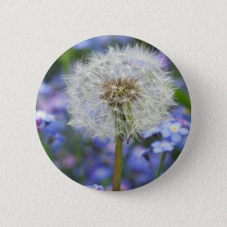 Pin's Fleurs d'haleine rêve dans les floraisons pas mes