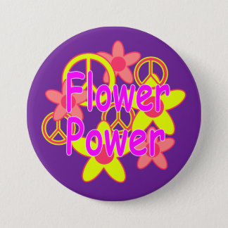 Pin's Flower power