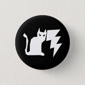 Pin's Foudre de Kitty Lectro