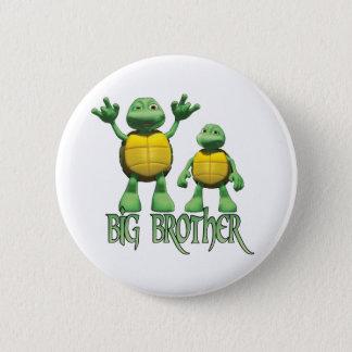 Pin's Frère de tortues fraîches