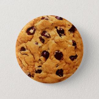 Pin's Gâteau aux pépites de chocolat