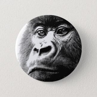 Pin's Gorille