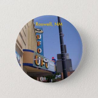 Pin's Goupille de musée d'UFO de Roswell