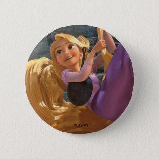Pin's Grand rêveur de Rapunzel |