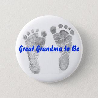 Pin's Grande grand-maman à être