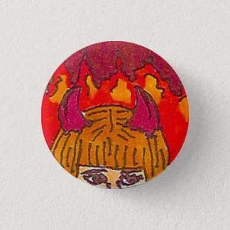 Pin's Griffonnage de diable