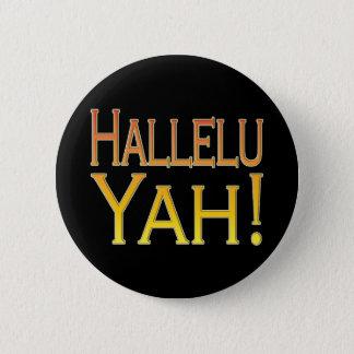 Pin's Hallelu Yah ! (or)