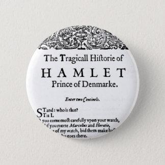 Pin's Hamlet
