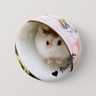 Pin's Hammyville - hamster mignon