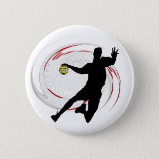 Pin's HandBall Bouton / Pin